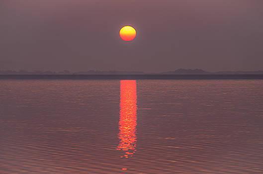 Martina Fagan - A Simple Sunrise
