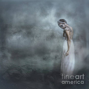 A Siren of Silence by Spokenin RED