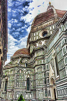 Lisa Lemmons-Powers - A Slice of Florence