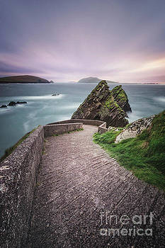 A Song For Ireland by Evelina Kremsdorf