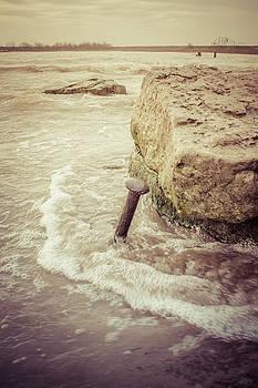 Garvin Hunter - A Stake In The Beach
