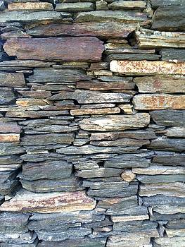 A Stone's Throw by Angela Annas