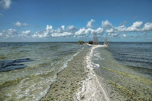 A Strip of Island by John M Bailey