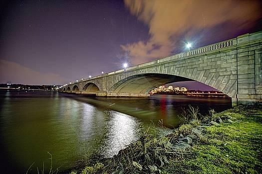 John King - A Stroll Along the Potomac