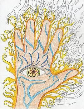 A Struggling Soul by Bear Welch
