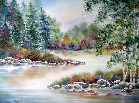 A Summer Place by Deborah Ronglien