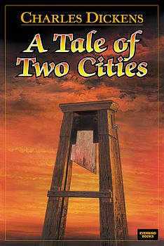 Harold Shull - A Tale of two Cities
