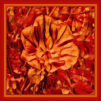 A Tulip Unconfined by Debra Lynch