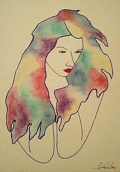A Unique Vision by Sheila Renee Parker