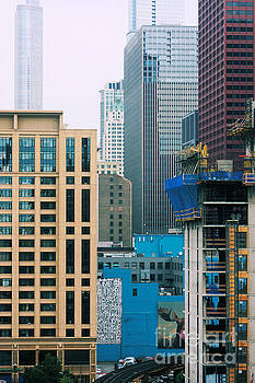 A View from State and Eighth by Daniel Solone