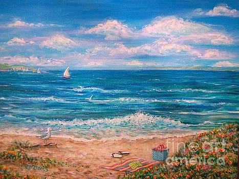 A Walk in the Sand by Dee Davis