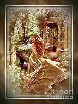 Kathy Kelly - A Walk in the Woods