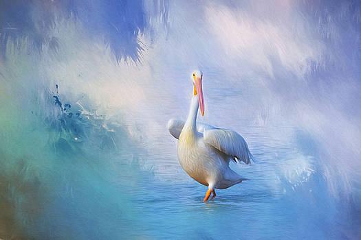 Kim Hojnacki - A Walk on Water