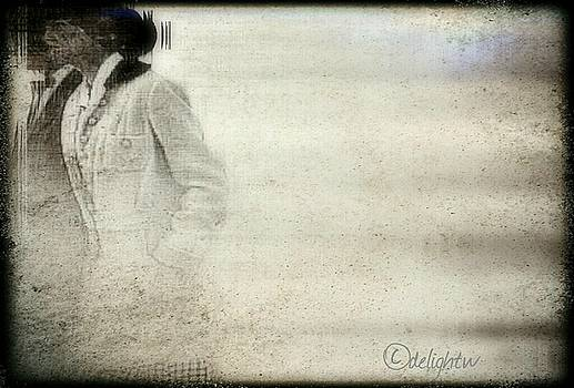 A Walk Together by Delight Worthyn
