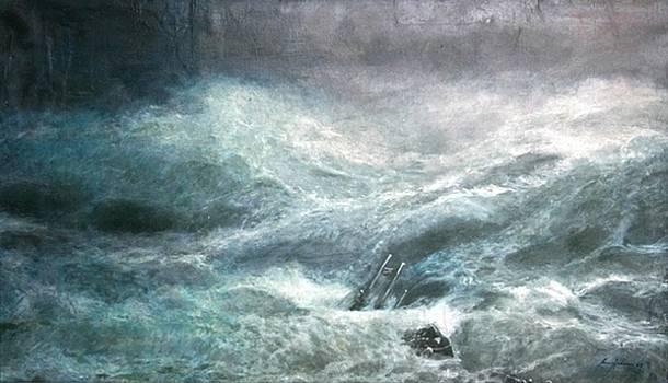 a wave my way by Jarko by Jarmo Korhonen aka Jarko