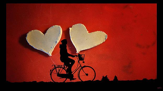 A way to love by Nicole Frischlich