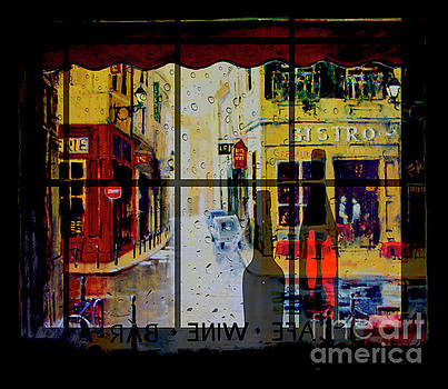 A Window On The World by Al Bourassa