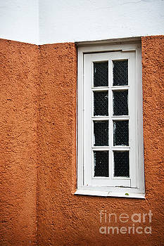 A Window to Paradise by Audrey Wilkie