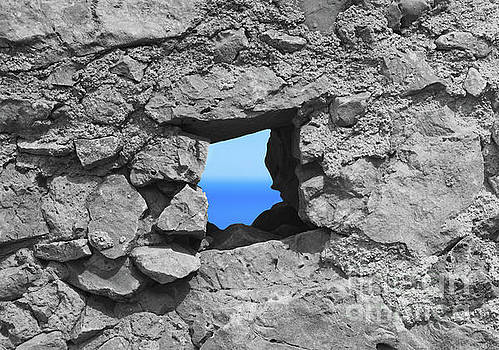 A Window To The World by Margaret Koc