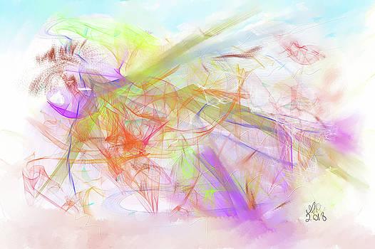 A wonderful Dream by Angela A Stanton