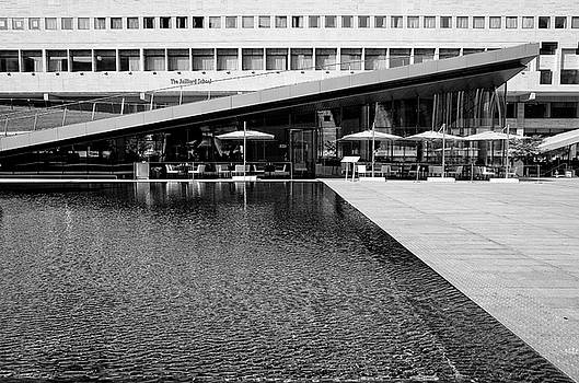 A World of Water and Concrete by Cornelis Verwaal