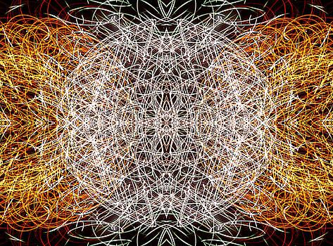 John Cardamone - Spherical Chaos