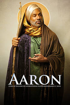 Aaron by Icons Of The Bible