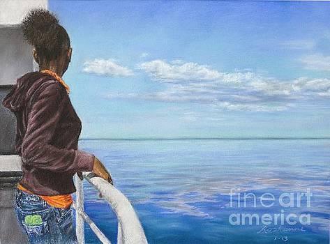 Abaco Dream by Roshanne Minnis-Eyma