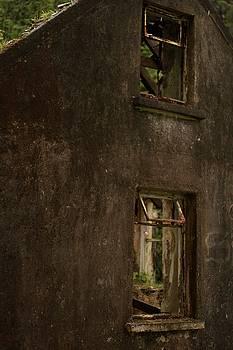 Abandon House by Alexa Gurney