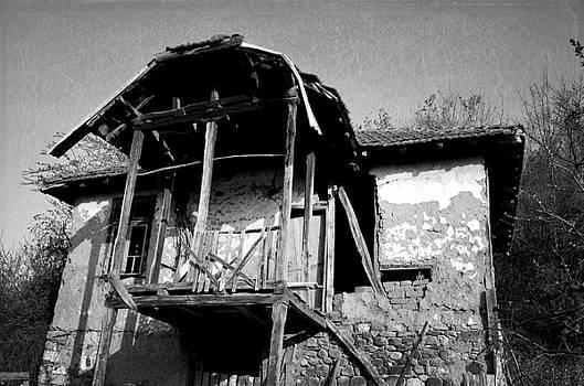 Abandoned and forgotten 2 by Rumiana Nikolova
