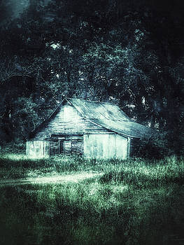 Abandoned and Forgotten by Angela King-Jones