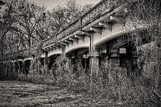 Dave Bosse - Abandoned Bridge