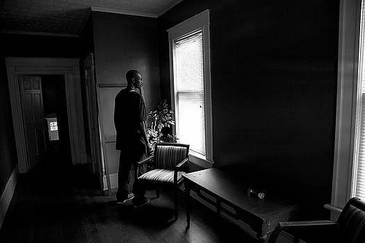 Abandoned by Eric Christopher Jackson
