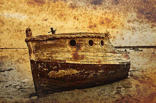 Abandoned by Gareth Davies