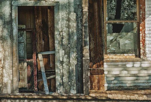 Abandoned by Jack Zulli