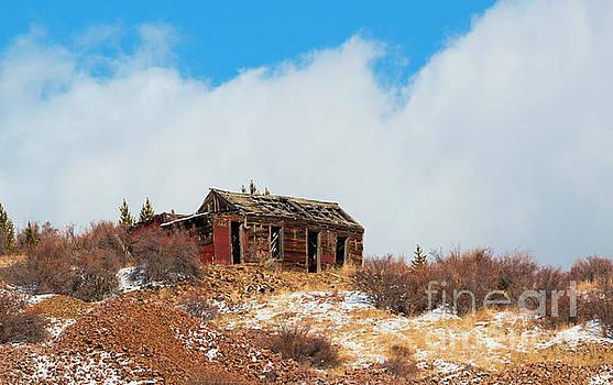 Steve Krull - Abandoned Mine