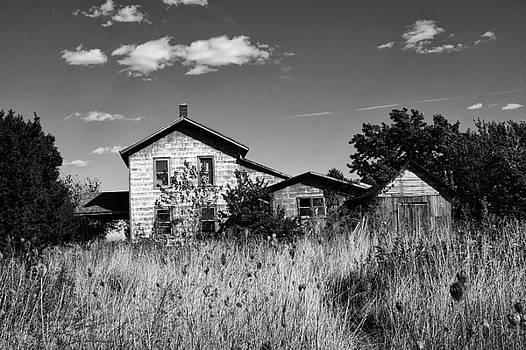 Abandoned by Off The Beaten Path Photography - Andrew Alexander
