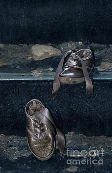 Svetlana Sewell - Abandoned Shoes