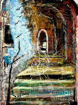 Abandoned by Subrata Bose