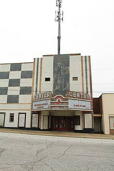Abandoned Theater by Karen Ruhl