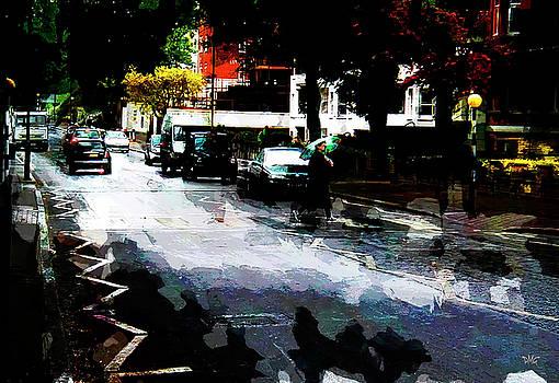 Abbey Road by Daniel Gundlach