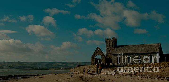 Marc Daly - Abbeyside Church