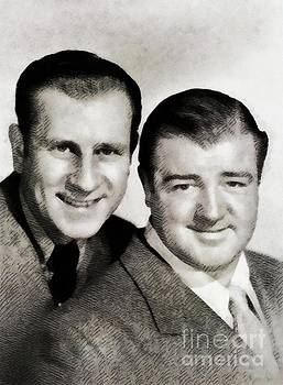 John Springfield - Abbott and Costello