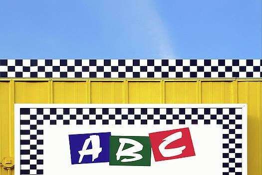 Nikolyn McDonald - ABC
