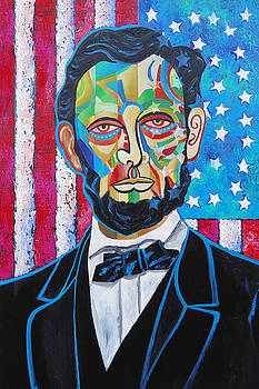 Abe Lincoln by Gray
