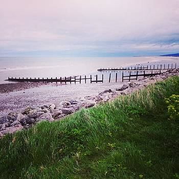 Abergele, North Wales.... It's Nice To by Jennie Davies