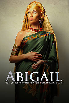 Abigail by Icons Of The Bible
