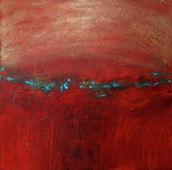 Ablaze by Filomena Booth