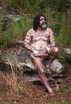 Aborigine by Al Junco