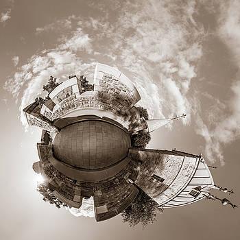 Chris Bordeleau - Above Porte St. Louis